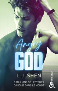 Angry God - L.J. Shen pdf download