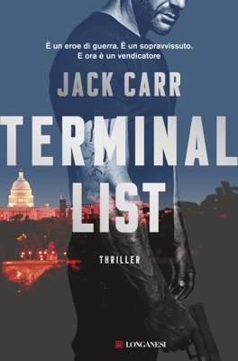 Terminal list - Edizione italiana - Jack Carr pdf download