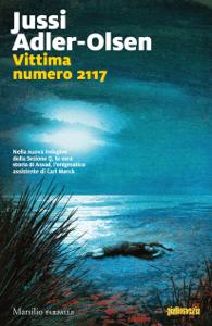 Vittima numero 2117 - Jussi Adler-Olsen pdf download