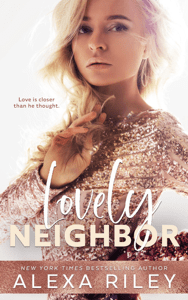 Lovely Neighbor - Alexa Riley pdf download