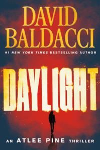 Daylight - David Baldacci pdf download