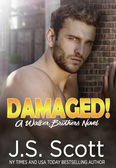 Damaged - J. S. Scott pdf download