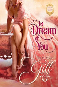 To Dream of You - Tamara Gill pdf download