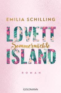 Lovett Island. Sommernächte - Emilia Schilling pdf download