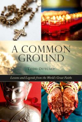 Common Ground - Todd Outcalt
