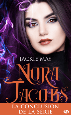 Déchaînée - Jackie May pdf download