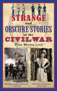 Strange and Obscure Stories of the Civil War - Tim Rowland & J.W. Howard pdf download