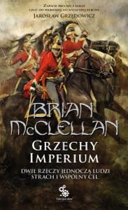 Grzechy Imperium (#1 Bogowie Krwi i Prochu - Brian McClellan pdf download