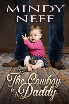 The Cowboy is a Daddy - Mindy Neff pdf download