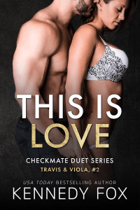 This is Love - Kennedy Fox pdf download