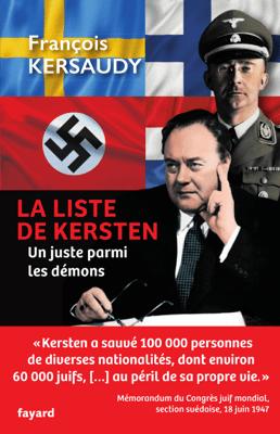 La liste de Kersten - François Kersaudy pdf download