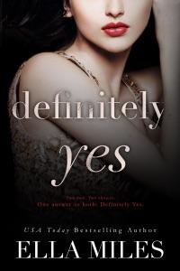 Definitely Yes - Ella Miles pdf download