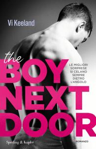 The boy next door (versione italiana) - Vi Keeland pdf download