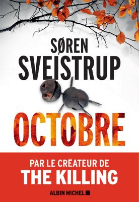 Octobre - Caroline Berg & Søren Sveistrup pdf download
