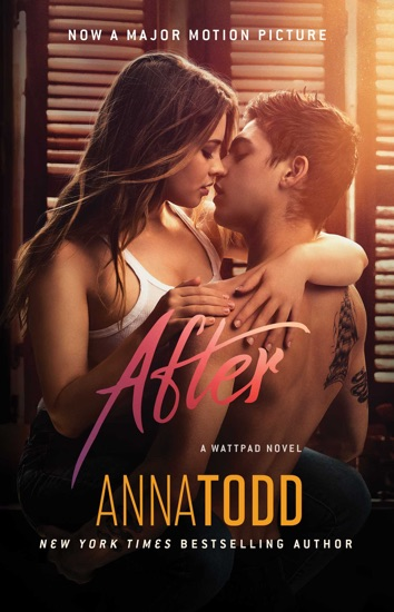 After by Anna Todd PDF Download