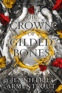 The Crown of Gilded Bones - Jennifer L. Armentrout pdf download