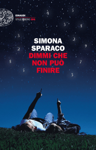 Dimmi che non può finire - Simona Sparaco pdf download