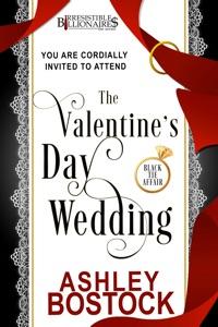 The Valentine's Day Wedding - Ashley Bostock pdf download