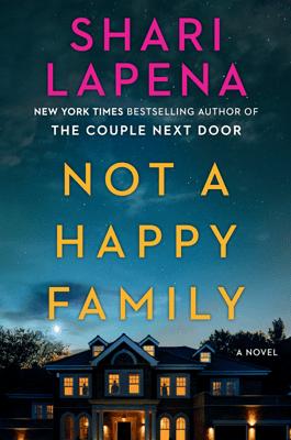 Not a Happy Family - Shari Lapena pdf download