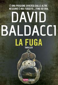 La fuga - David Baldacci pdf download