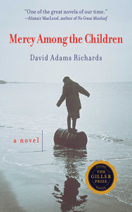 Mercy Among the Children - David Adams Richards pdf download