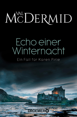 Echo einer Winternacht - Val McDermid pdf download