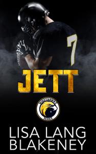 Jett - Lisa Lang Blakeney pdf download