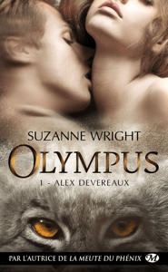 Alex Devereaux - Suzanne Wright pdf download