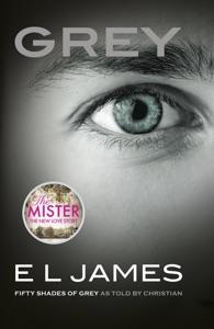 Grey - E L James pdf download