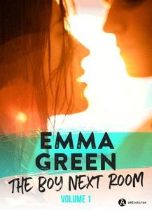 The Boy Next Room, vol. 1 - Emma M. Green pdf download