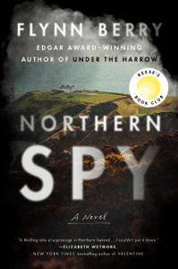 Northern Spy - Flynn Berry pdf download