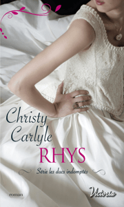 Rhys - Christy Carlyle pdf download