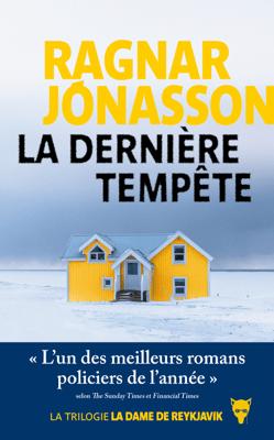 La dernière tempête - La dame de Reykjavík - Ragnar Jónasson pdf download