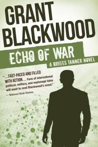 Echo of War - Grant Blackwood pdf download