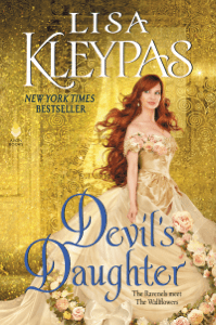 Devil's Daughter - Lisa Kleypas pdf download