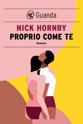 Proprio come te - Nick Hornby pdf download
