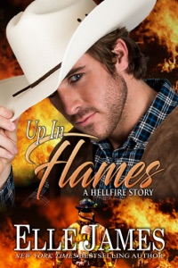 Up In Flames - Elle James pdf download