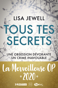 Tous tes secrets - Lisa Jewell pdf download