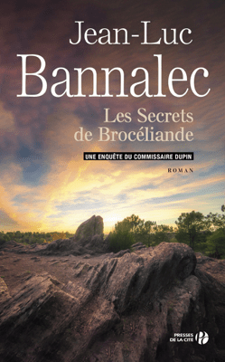 Les Secrets de Brocéliande - Jean-Luc Bannalec pdf download