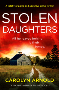 Stolen Daughters - Carolyn Arnold pdf download