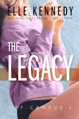 The Legacy - Elle Kennedy pdf download