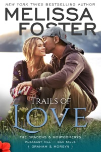 Trails of Love - Melissa Foster pdf download