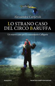 Lo strano caso del circo Baruffa - Alessandra Carnevali pdf download