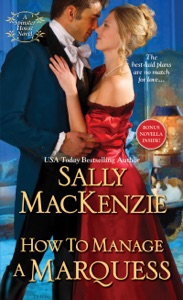 How to Manage a Marquess - Sally MacKenzie pdf download