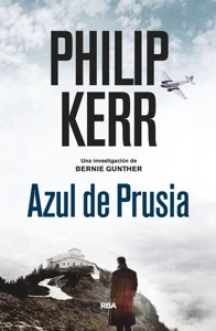 Azul de Prusia - Philip Kerr pdf download
