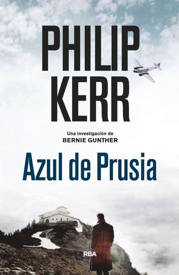 Azul de Prusia by Philip Kerr pdf download