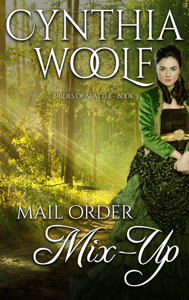 Mail Order Mix-Up - Cynthia Woolf pdf download