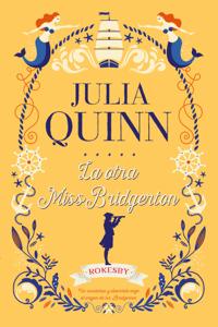 La otra Miss Bridgerton - Julia Quinn pdf download