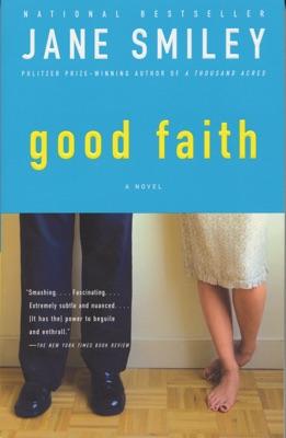 Good Faith - Jane Smiley pdf download