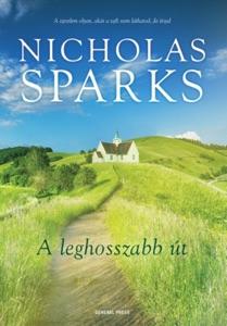 A leghosszabb út - Nicholas Sparks pdf download